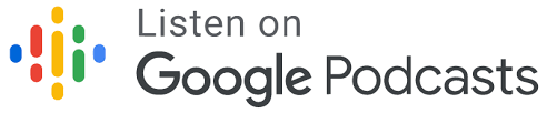 Google Podcasts Logo for The Holistic Nutritionists Podcast