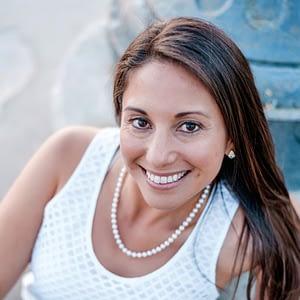 Dr. Mariza Snyder | Women's Hormone Practitioner, Author & Essential Oils Therapist