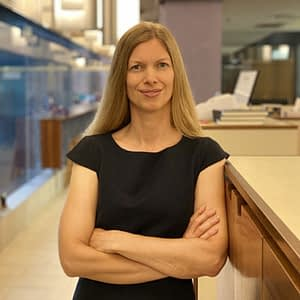 Dr. Alena Pribyl | Senior Scientist & Research Officer for Microba