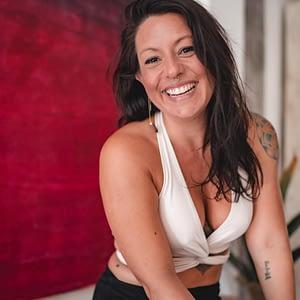 Karina Pupo | Breathwork Facilitator & Sound Healer