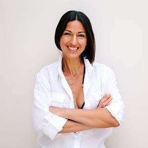 Soulla Chamberlain | Health Coach, Speaker, Creator & Director of Broth Bar & Larder