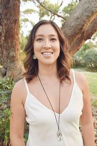 Lucy Lichtenstein | Women's Circle Facililtator & Yoga Teacher