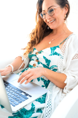 Sales and consultations are the bread and butter of every Health Practitioner Business Online