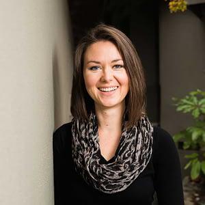 Lily Nichols   Registered Dietitian/Nutritionist