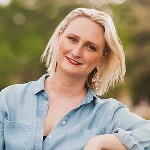 Sonya Reynolds | Holistic Health Coach & Nutritionist