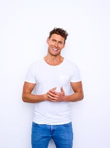 Luke Hines | Wholefood Chef,  Functional Nutritionist & Personal Trainer