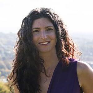 Nina Powell | Psychologist, Sexologist & Somatic Sex Coach