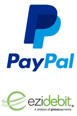 Natalie K. Douglas has used PayPal and EziDebit for payment processing in her health practitioner business online