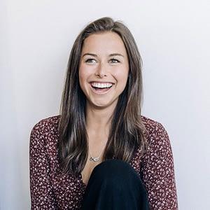 Liv Kaplan | Nutritionist & Sugar-Free Recipe Creator